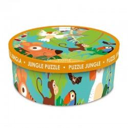 scratch puzzel jungle