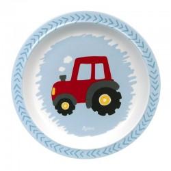 sigikid melamine bord tractor