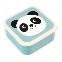 Snackdoosjes set panda | Rex London -