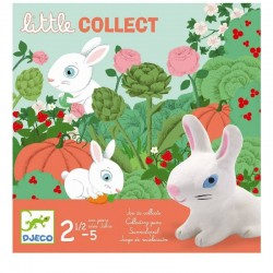 Spel Little Collect | Djeco -