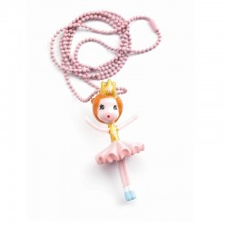 Lovely Charms Ballerina | Djeco -