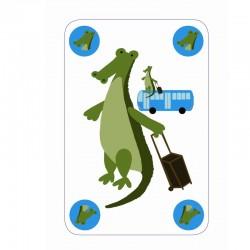 Gorilla kaartspel | Djeco -